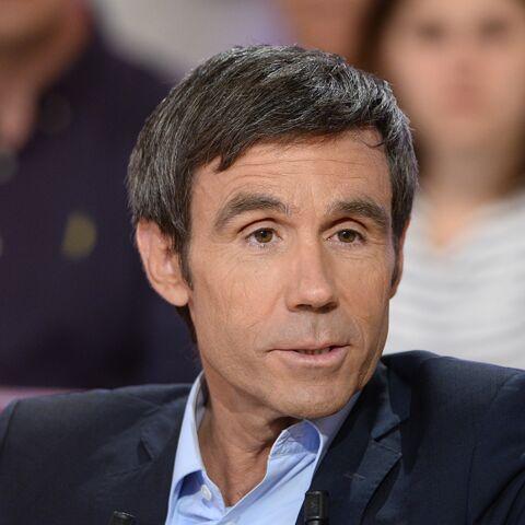 David Pujadas écarté du JT de France 2, la rédaction est «sous le choc»