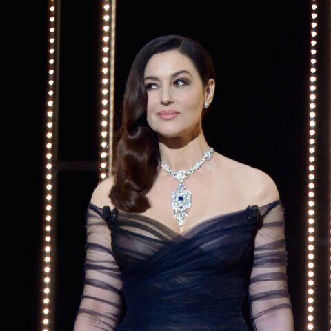 Monica Bellucci, sublime maîtresse de cérémonie et ambassadrice Cartier au festival de Cannes