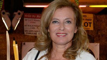 Valérie Trierweiler a-t-elle envoyé un message codé à Julie Gayet dans son roman?