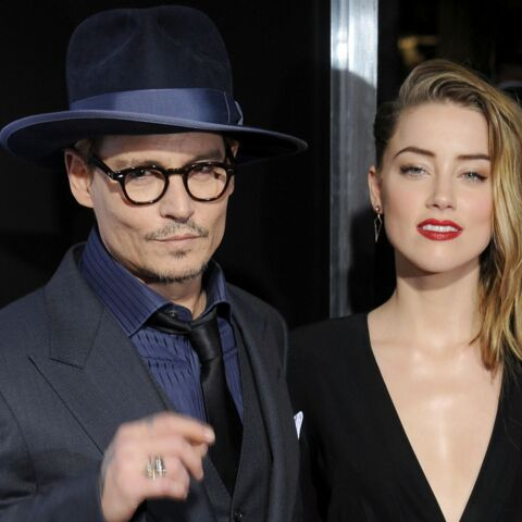 Johnny Depp bientôt marié (enfin!)