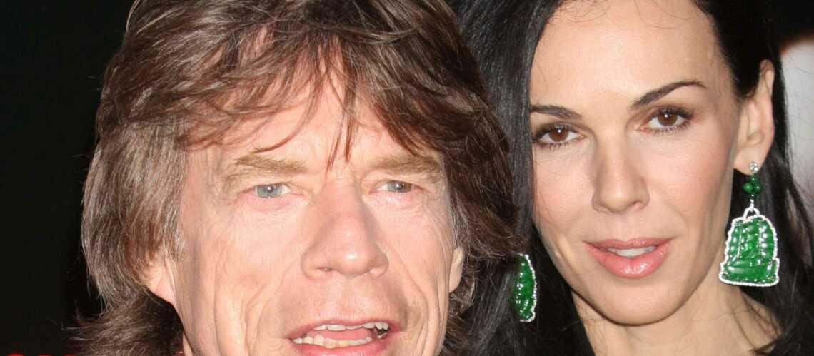 L'Wren Scott: la compagne de Mick Jagger s'est suicidée