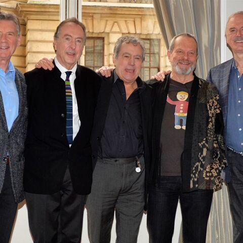 Bientôt le clap de fin pour les Monty Python