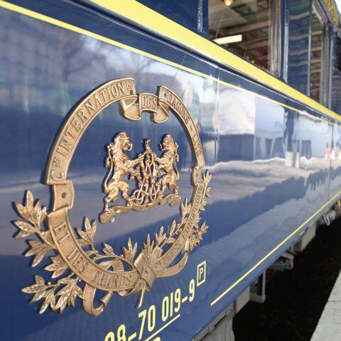 L'Orient-Express signe son grand retour
