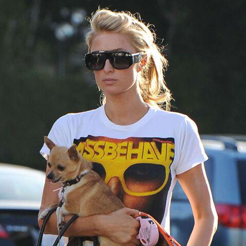 Paris Hilton deviendrait-elle conventionnelle?