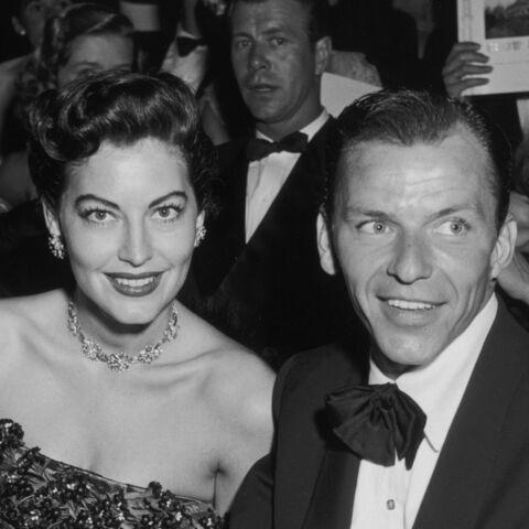 Ava Garner et Frank Sinatra: un amour infini