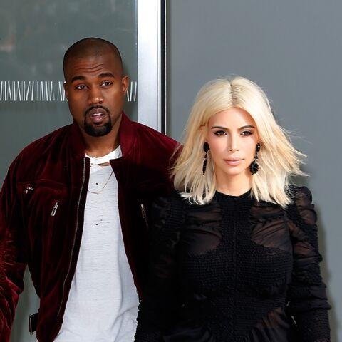 Kim Kardashian nue fait la fierté de Kanye West