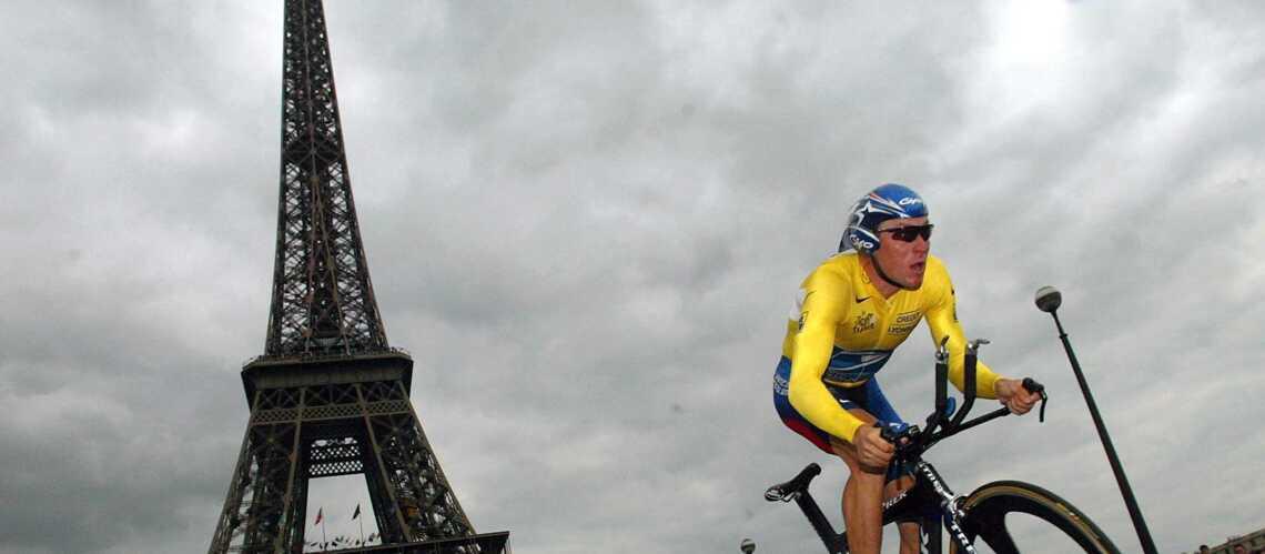 Lance Armstrong de retour sur la Grande Boucle?
