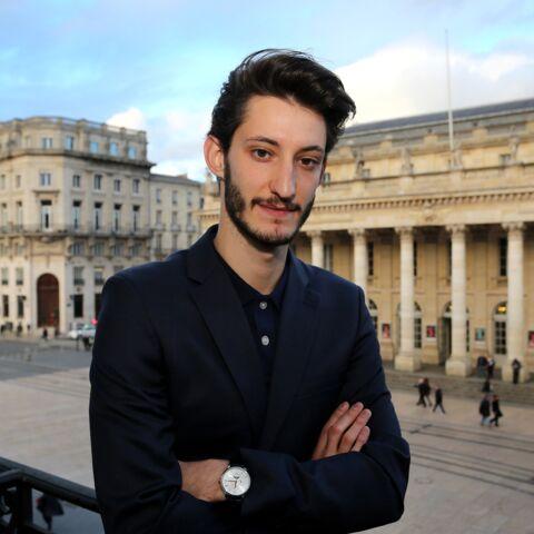 Pierre Niney: «On me prête une beauté bizarre»