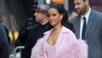 Rihanna: des «chansons intemporelles» pour son prochain album