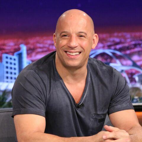Vin Diesel papa pour la troisième fois