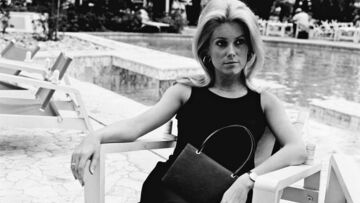 Catherine Deneuve: ses pygmalions