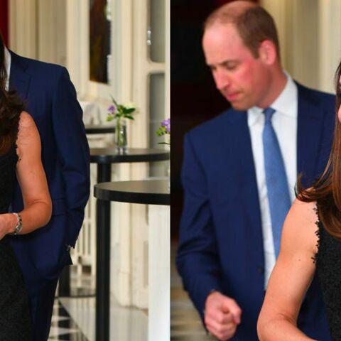 Kate et William: tous les détails de leur dîner officiel ce soir à Paris