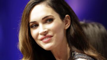 PHOTOS – Megan Fox : premier shooting sexy après l'accouchement
