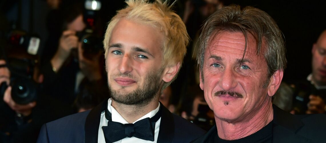 Sean Penn : son fils, Hopper, se confie sur son addiction aux drogues dures