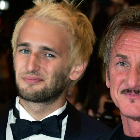 Sean Penn: son fils, Hopper, se confie sur son addiction aux drogues dures