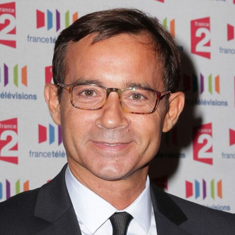 Jean-Luc Delarue hospitalisé