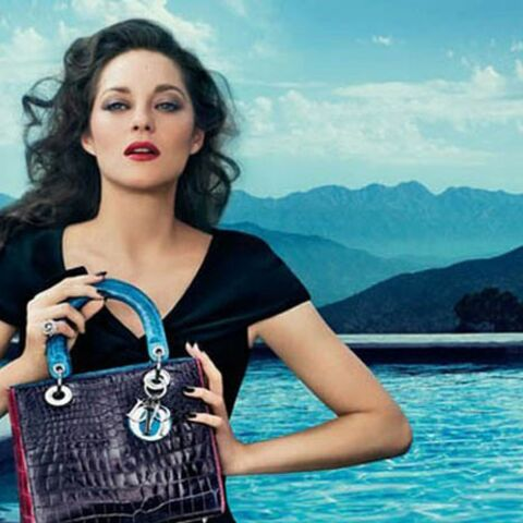 Marion Cotillard adore Hollywood