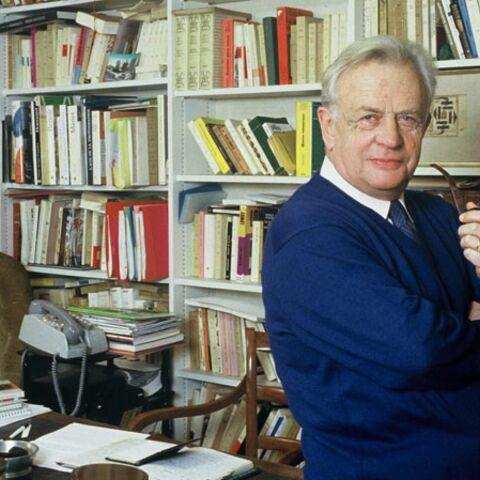 Pierre Dumayet, pionnier de l'ORTF, est mort