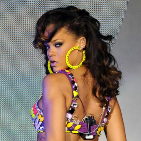 Topshop s'incline face à Rihanna