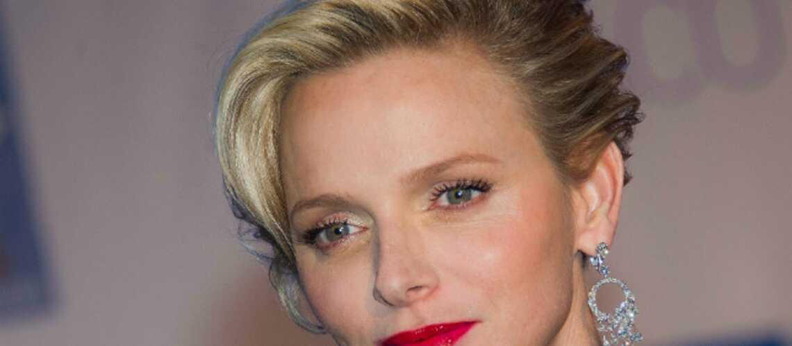 Charlène de Monaco préside la soirée de gala de MONAA