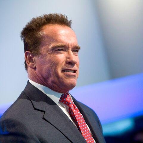 Arnold Schwarzenegger, plus que jamais action hero