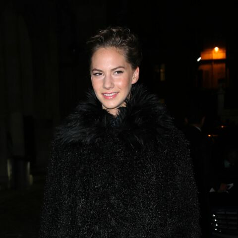 Emma Ferrer, la petite fille d'Audrey Hepburn dans les pas de Kate Moss