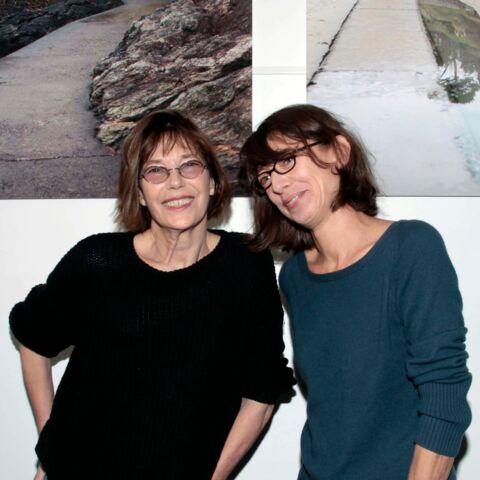 Jane Birkin évoque la mort de sa fille: «Ma chance, c'était Kate»
