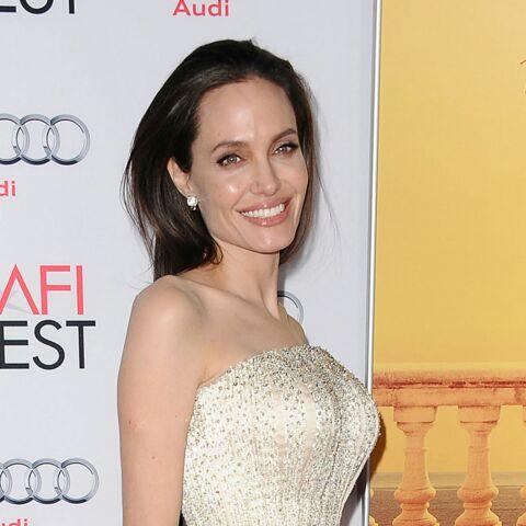 Le chirurgien esthétique d'Angelina Jolie a refusé de l'opérer