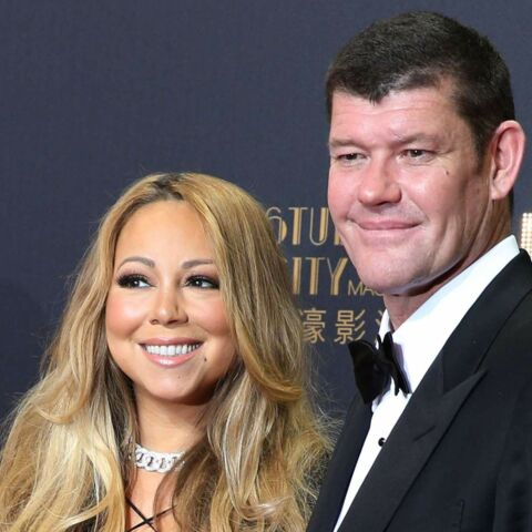 Mariah Carey: encore la loose en amour?