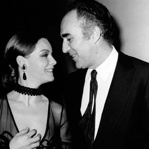 Romy Schneider, Juliette Greco… Michel Piccoli et les femmes