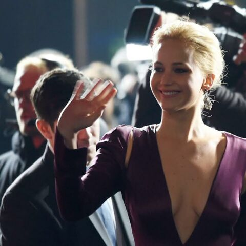 Jennifer Lawrence a la folie des grandeurs