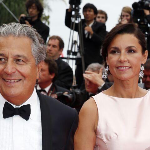 PHOTOS – Christian Clavier (Profs) qui est sa femme Isabelle de Araujo