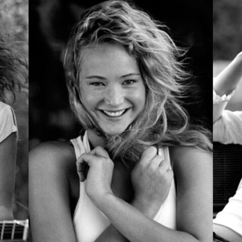 Blowjob jennifer lawrence Jennifer Lawrence