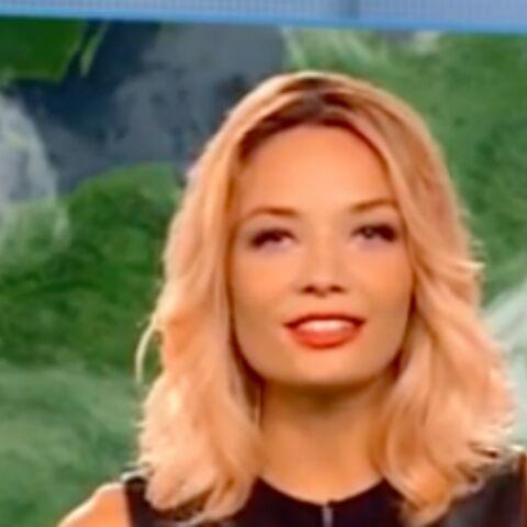 VIDEO – Une dauphine du concours Miss France présente la météo