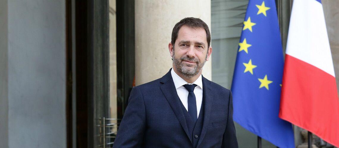 Christophe Castaner à la tête d'En Marche: quand il parlait de la «dimension amoureuse» de sa relation avec Emmanuel Macron