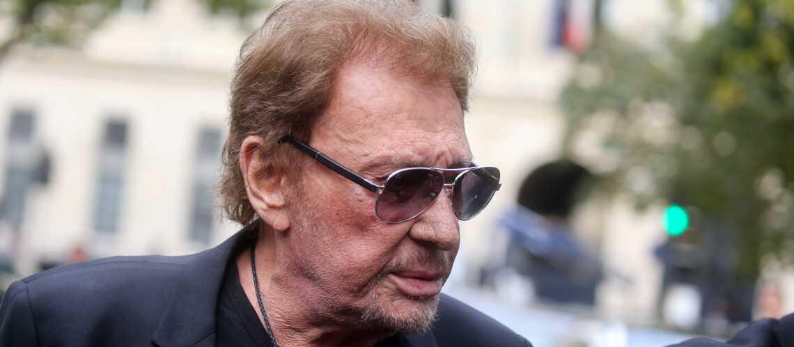 Johnny Hallyday hospitalisé: Laeticia, Laura Smet, Yarol Poupaud… son clan à ses côtés