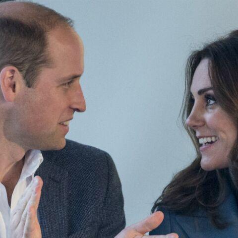 La soirée très secrète de Kate Middleton et du prince William: les téléphones portables sont interdits
