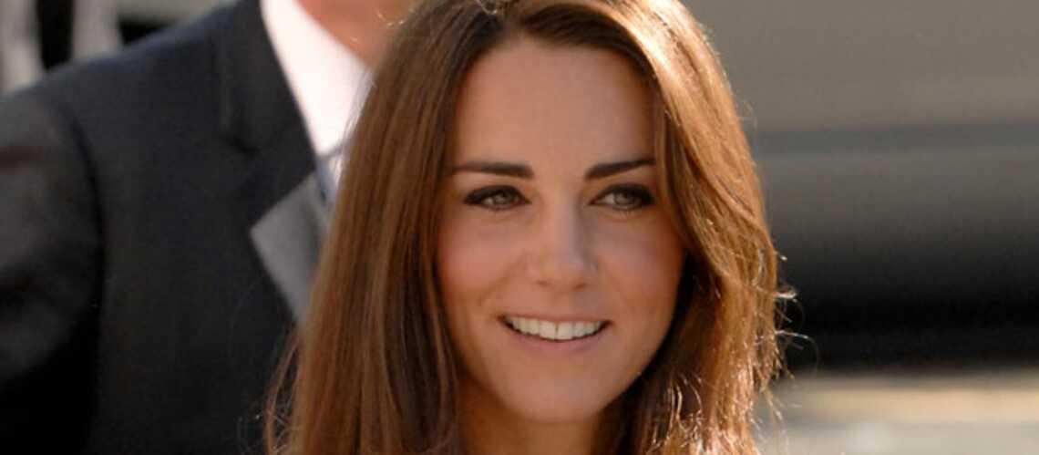 Kate Middleton: bien en chair