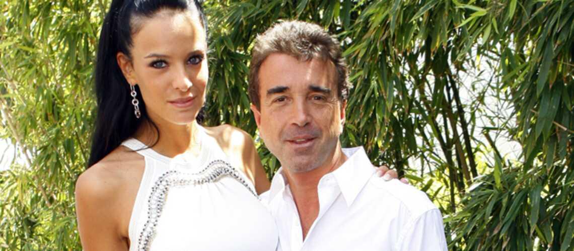 Un bébé pour Arnaud Lagardère et Jade Forêt?