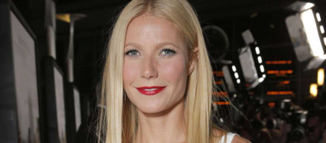 Gwyneth Paltrow a-t-elle des choses à cacher?