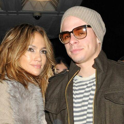 Jennifer Lopez à nouveau célibataire?
