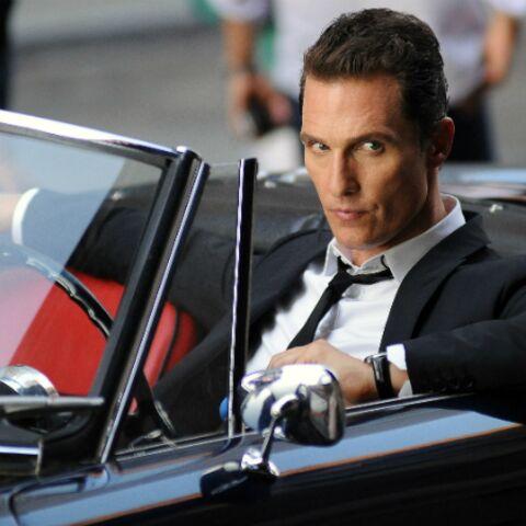 Matthew McConaughey, ses secrets de diète