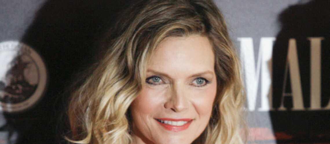 Shopping beauté de star – Michelle Pfeiffer