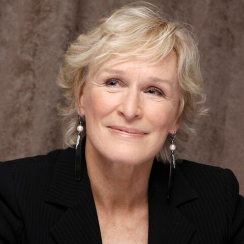 Glenn Close raconte son enfance au sein d'une secte