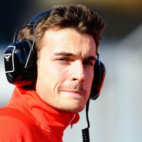 Jules Bianchi, son accident raconté par son ami Romain Grosjean