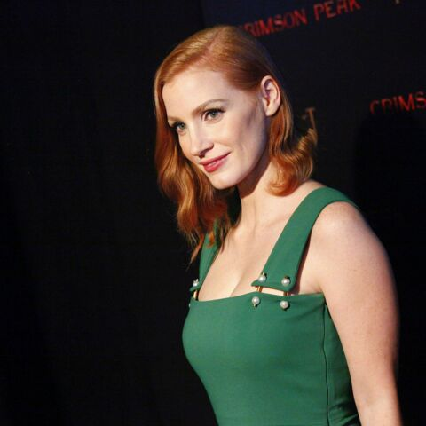 Sexisme à Hollywood: Jessica Chastain solidaire de Jennifer Lawrence