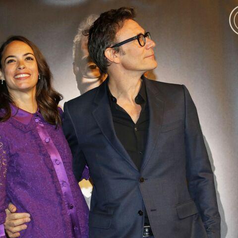 Photos – Festival Lumière: Bérénice Bejo et Michel Hazanavicius radieux devant Martin Scorsese