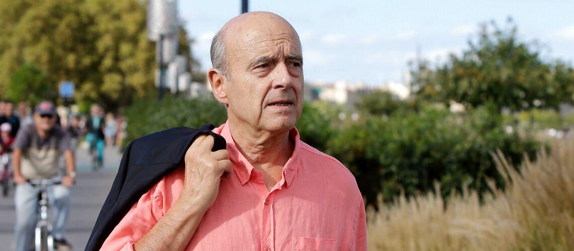 VIDEO – Jacques Chirac: son état de santé est «rassurant» selon Alain Juppé