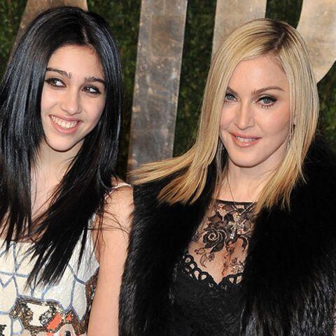PHOTOS – Lourdes, la fille de Madonna, a eu 20 ans: son évolution de fillette à femme