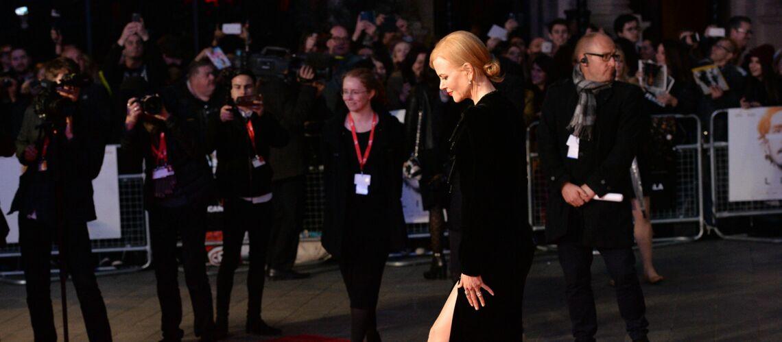 Nicole Kidman serait en froid avec son mari selon la presse anglaise